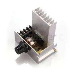 Диммер на 9500 Ватт (регулятор мощности)