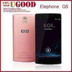 Elephone G5 обзор смартфона похожего на OnePlus One