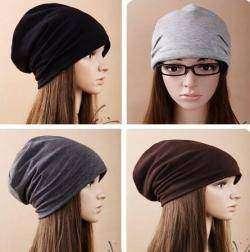 Обзор женской шапки из Алиэкспресса