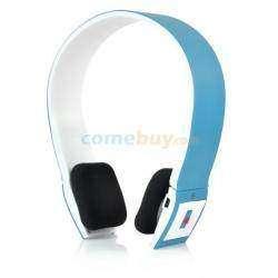 Беспроводные Bluetooth наушники для смартфона, синие BH23