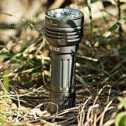 Обзор фонаря XintdX3