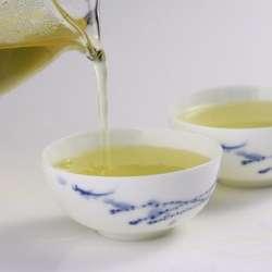 Чай Те Гуань Инь из уезда Аньси провинции Фуцзянь