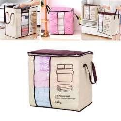 Портативная сумка для хранения белья или кот в мешке )