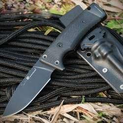 Нож HX Outdoors TD-01 ROCK