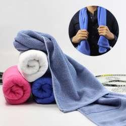 Абсорбирующее полотенце из микрофибры