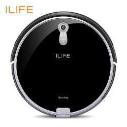 iLife A8 - улучшенная и доработанная версия отличного робота-пылесоса