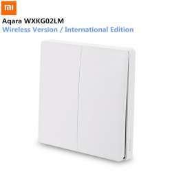 Выключатель Xiaomi Aqara, международная версия
