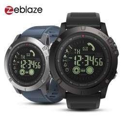 Zeblaze Vibe 3 - электронные часы, с небольшим расширением функционала
