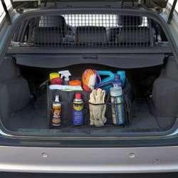Обзор складной сумки органайзера для автомобиля