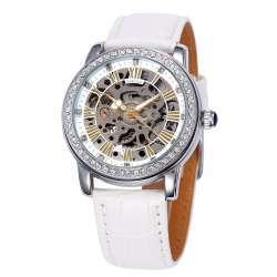 Механические женские часы SHENHUA