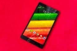 ALLDOCUBE X1  - обзор 4G планшета с 8,4' Magic Color 2.5K экраном, 10 ядерным Helio X20 и 4GB/64GB памяти