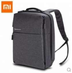 Рюкзак Xiaomi Urban Style - обзор спустя месяц использования или минимализм с Xiaomi на каждый день