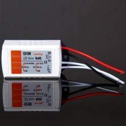 Обзор и проверка реальной мощности блоков питания для LED лент