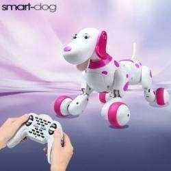 Роза, умная собачка-робот (Smart Dog)