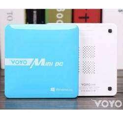 Voyo miniPC - маленький и горячий!