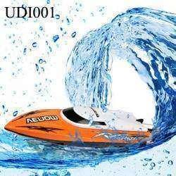 UDI 001 Power Venom - Серьёзный водяной