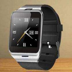 Отчет о призе новогоднего конкурса с Gearbest - смарт часы GV18 Aplus