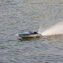 Радиоуправляемый катер FT012 Racing Boat