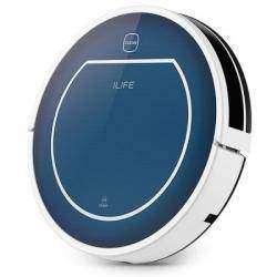 Chuwi ILIFE V7- обзор робота пылесоса практически идеального для домашних нужд