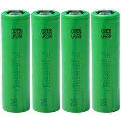 Shopper: Как выбрать литий ионные аккумуляторы для электронной сигареты