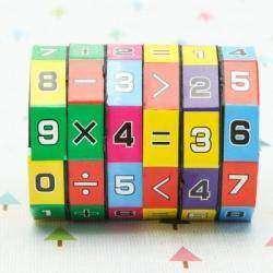 Обзор настольной игрушки для изучения математики