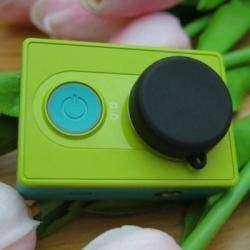 Силиконовая крышка на объектив Сяоми камеры
