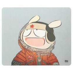 О том, как кролик под мышкой оказался. Коврик XiaoMi MiTu Rabbit