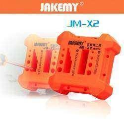 Магнетизатор - демагнетизатор JAKEMY JM - X2