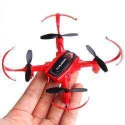 H101 3D RC Quadcopter