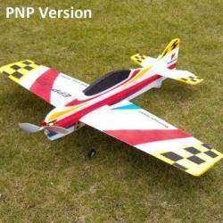Hummer EPP 3D - самолет для отдыха