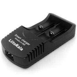 LiitoKala Simple Lii-260 (Sii-260) - просто зарядка для Li-Ion и NiMH