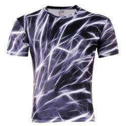 Мультиобзор мужских футболок с 3D рисунком