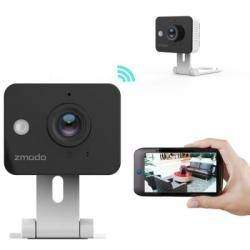 Zmodo mini IP camera ZM-SH75D001-WA