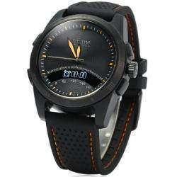 Полуумные часы Unik от iMacWear