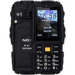 NO.1 A9 - защищенный телефон - павербанк
