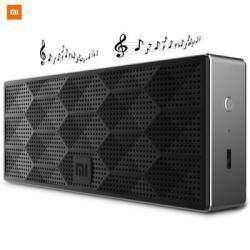 Xiaomi Wireless Speaker, прямое попадание