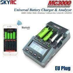SKYRC MC3000 обзор универсальной но недешевой зарядки
