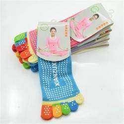 Женские носки с раздельными пальцами Xianzhuxiu Yoga