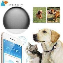 PETKIT P2. Трекер активности, сна, здоровья и калорий для собак и кошек.