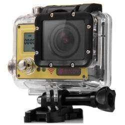 Приятный ШОК от экшн камеры Amkov Amk7000s
