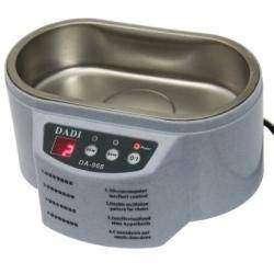 DADI DA-968 ультразвуковая ванна для чистки - 40KHz 30W / 50W