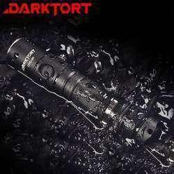 Тактический фонарь Darktort DTC20