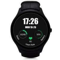 Обзор No.1 D5 часы на Android которые могут быть автономным смартфоном или отличным  помощником