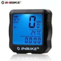 Обзор и настройка велокомпьютера INBIKE 528