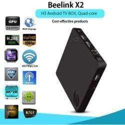 Beelink X2 TV Box - всеядный Android бокс за смешные деньги и аэромышка