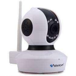Vstarcam C7823WIP поворотная IP HD 720p камера для дома и офиса