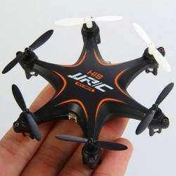 JJRC H18 не плохой Hexacopter