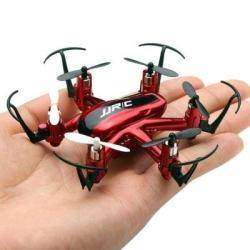 Гексакоптер JJRC H20 - комплектация и внешний вид