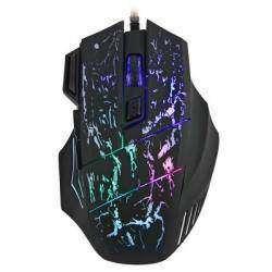 Игровая мышь с светодиодной подсветкой
