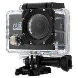 Экшн камера среднего качества